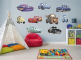 Disney Cars 2 Wall Murals Cars Collection X Ficially Licensed Disney Pixar Removable Wall Decals