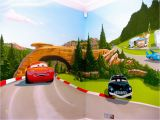 Disney Cars Murals Cars Mural My Practice In 2019 Pinterest