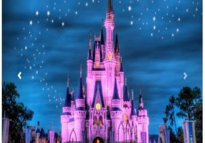 Disney Castle Mural Wallpaper Beibehang Fairy Tale Castle Wallpaper Mural Wall Kids Room Bedroom