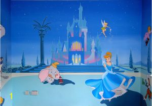 Disney Castle Mural Wallpaper Disney Free Wallpaper Disney Wallpaper Murals