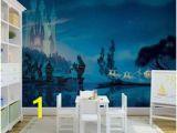 Disney Castle Wall Mural Uk 26 Best Wall Mural Images In 2019