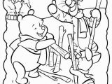 Disney Christopher Robin Coloring Pages Piglet Coloring Picture