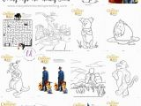 Disney Christopher Robin Coloring Pages Winnie the Pooh Worksheets
