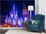 Disney Cinderella Castle Wall Mural Disney Wall Murals Shop Prints