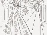 Disney Coloring Pages Elsa and Anna Disney Princess Frozen Elsa and Anna Coloring Pages