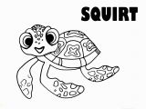 Disney Coloring Pages Finding Nemo Pin On Finding Nemo Disney