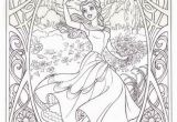 Disney Coloring Pages for Adults Pin Auf Malbücher
