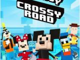 Disney Crossy Road Coloring Pages 7 Best Disney 3 3 Images