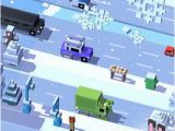 Disney Crossy Road Coloring Pages Newly Available Ios Disney Crossy Road Chameleon Run
