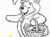 Disney Easter Coloring Pages to Print 293 Best Winnie the Pooh Images On Pinterest
