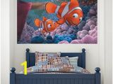 Disney Finding Nemo Wall Mural 14 Best Finding Nemo Disney Room Finding Nemo Wall Murals