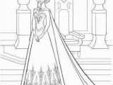 Disney Frozen Coloring Pages Pinterest