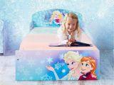 Disney Frozen Wall Mural Die Eiskönigin Kleinkinderbett Dieses Kinderbett Verfügt