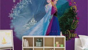 Disney Frozen Wall Mural Pin Auf Kinderzimmer ▷ Eiskönigin Frozen