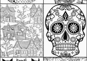 Disney Halloween Coloring Pages Printable Unique Free Halloween Coloring Pages Disney Halloween Coloring Pages