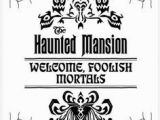 Disney Haunted Mansion Coloring Pages 82 Best Haunted Mansion Disneyland Images