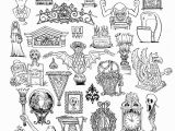 Disney Haunted Mansion Coloring Pages Haunted Mansion Parts Dcarson 1 200—1 600 Pixels