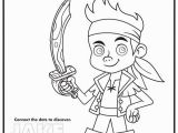 Disney Junior Coloring Pages Free Jake and the Never Land Pirates Coloring Sheets with Images