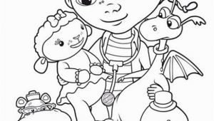 Disney Junior Doc Mcstuffins Coloring Pages 10 Free Printable Disney Junior Doc Mcstuffins Coloring