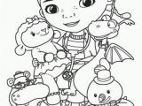 Disney Junior Doc Mcstuffins Coloring Pages Disney Doc Mcstuffins Coloring Page Sketch Coloring Page