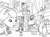Disney Junior Doc Mcstuffins Coloring Pages Doc Mcstuffins Coloring Pages at Getcolorings