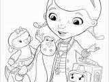 Disney Junior Doc Mcstuffins Coloring Pages Doc Mcstuffins Coloring Pages Disney Junior the Following