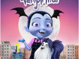 Disney Junior Halloween Coloring Pages 9 Best Vampirina Disney Junior Images