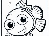 Disney Nemo Coloring Pages Free Nemo Coloring Pages