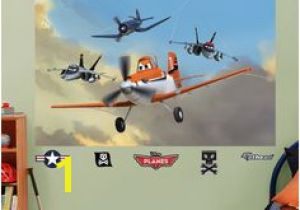 Disney Planes Wall Mural 7 Best Disney Planes Room Images