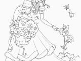 Disney Princess Black and White Coloring Pages Kids Coloring Pages Disney New Lovely Black and White