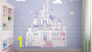 Disney Princess Castle Giant Wall Mural 79 Best Disney Princess Castle Images