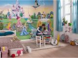 Disney Princess Castle Giant Wall Mural Pin by Leros On Walls Фототапети Pinterest