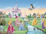 Disney Princess Castle Wall Mural Pin by Stacie Dulin On Extreme Makeover for Madeline S Rooom In 2019