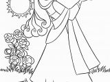 Disney Princess Coloring Pages Easy 24 Inspired Picture Of Aurora Coloring Pages Mit Bildern