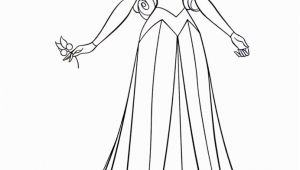 Disney Princess Coloring Pages Easy Disney Princess Coloring Pages with Images