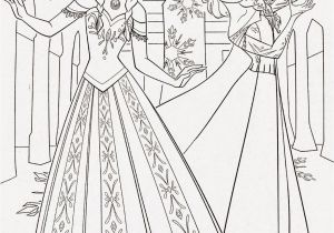 Disney Princess Coloring Pages Frozen Elsa and Anna Disney Princess Frozen Elsa and Anna Coloring Pages