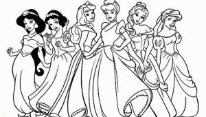 Disney Princess Coloring Pages Printable Disney Princess Coloring Pages Mit Bildern