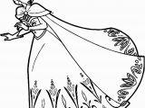Disney Princess Elsa Coloring Pages 60 Das Beste Von Ausmalbilder Disney Frozen Galerie In 2020