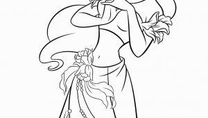 Disney Princess Jasmine Coloring Pages Free Printable Coloring Pages Princess Jasmine with Images