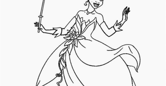 Disney Princess Printable Coloring Pages 27 Disney Princesses to Color Printable