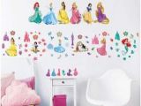 Disney Princess Wall Mural Tesco 30 Best Disney Princess Bedroom Accessories Images