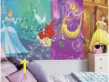Disney Princess Wall Mural Uk 64 Best Disney Mural Images
