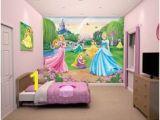 Disney Princess Wall Mural Uk Children S Wall Murals