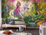 Disney Princess Wallpaper Murals Wall Murals for Kids Bedroom Muraldecal