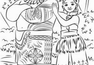 Disney Printable Coloring Pages Moana 1023 Best Coloring Pages Images On Pinterest