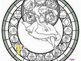 Disney Stained Glass Coloring Pages Die 176 Besten Bilder Zu Disney Malvorlagen