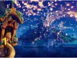 Disney Tangled Wall Mural Tangled Wallpaper Mural