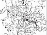 Disney toy Story 3 Coloring Pages Un Autre Coloriage Disney toy Story 3