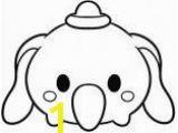 Disney Tsum Tsum Coloring Pages Tsum Tsum Coloring Pages On Coloring Bookfo with Images