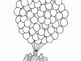 Disney Up House Coloring Pages Up Coloring Pages for Kids — Mister Coloring